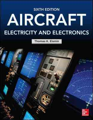 Aircraft Electricity and Electronics By Eismin, Thomas
