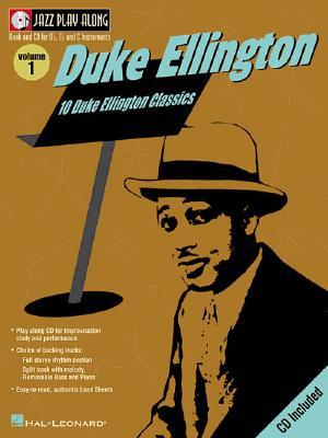 Duke Ellington By Ellington, Duke (COP)