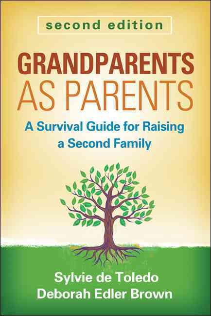 Grandparents As Parents By De Toledo, Sylvie/ Brown, Deborah Edler
